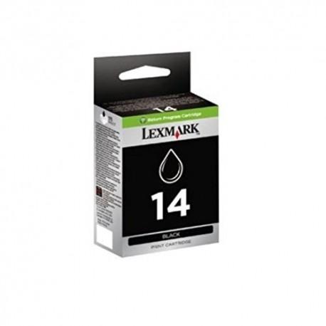Lexmark 14 Noir
