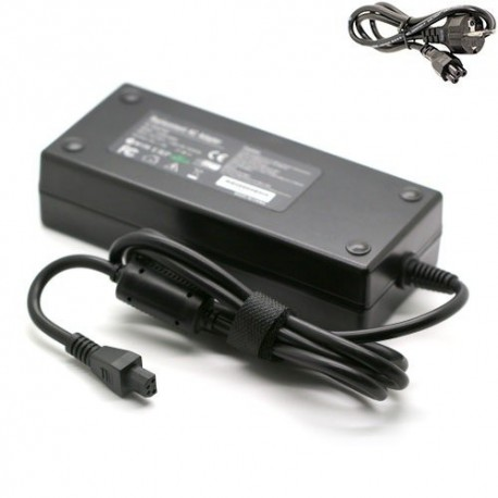 Chargeur / Alimentation Compatible Toshiba Qosmio G30 15V 8A 120W