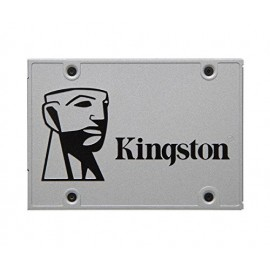 Disque dur SSD Kingston 480Go 2.5 SSDNow UV400