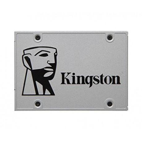 Disque dur SSD Kingston 480Go 2.5 SSDNow UV400