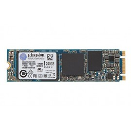 Disque dur interne M.2 2280 SATA Kingston SSDNow 240Go SM2280S3G2