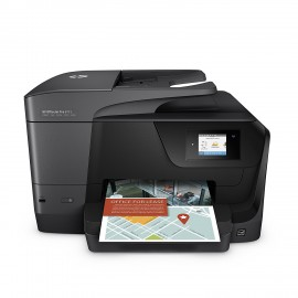 Imprimante HP Officejet Pro 8715