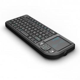 Mini clavier touchpad Rii K01X1