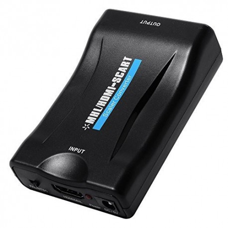Adaptateur HDMI vers SCART Péritel