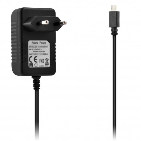 Chargeur micro-USB 3A 3000 mA