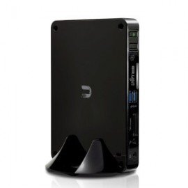 Enregistreur Ubiquiti UniFi Video NVR w 2 TB HD