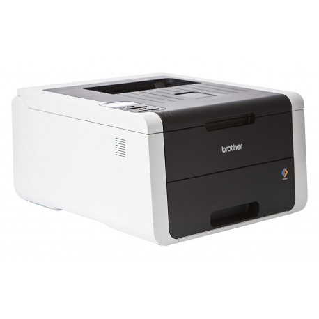 Imprimante couleur laser LED Brother HL-3150CDW