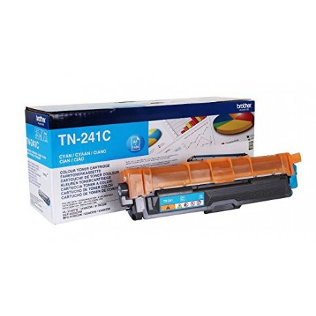 Toner Brother TN-241 Couleur