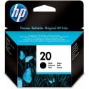 HP 20 Noir