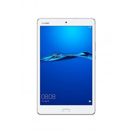 Tablette tactile Huawei MediaPad M3 8 Lite LTE (32 Go, 3 Go de RAM, Android 7.0, Bluetooth, Blanc)