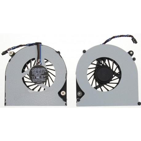 Ventilateur CPU pour HP ProBook et EliteBook 641839-001 646285-001