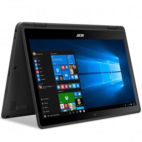 Ordinateur portable convertible tactile 11.6'' Acer Aspire R3-131T-C96R