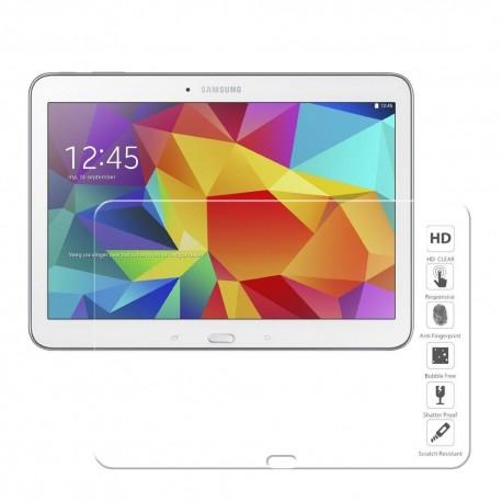 Film de protection d'écran en verre trempé pour Samsung Galaxy Tab 4 10.1