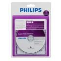 Kit de nettoyage lentilles DVD/CD Philips SVC2330