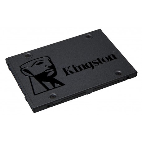 Disque dur SSD Kingston 240Go 2.5 SSDNow A400