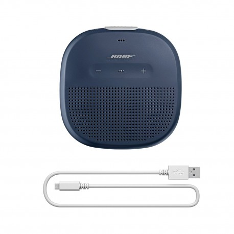 enceinte sans fil bluetooth bose soundlink micro cpc informatique. Black Bedroom Furniture Sets. Home Design Ideas
