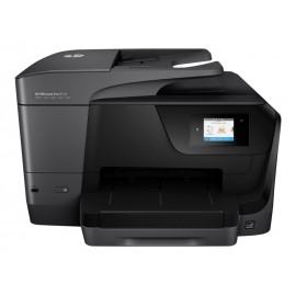 Imprimante HP Officejet Pro 8710