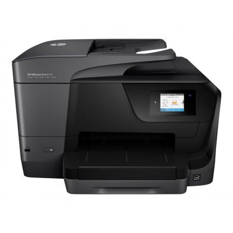 Imprimante HP Officejet Pro 8710