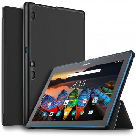 Etui à rabat pour Lenovo Tab 4 X103F