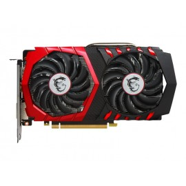 Carte graphique MSI GTX 1050 GAMING X 2G