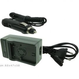 Chargeur de battertie pour JVC GZ-MG130E