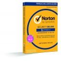 Norton Security Deluxe 5 postes 1 an