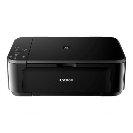 Imprimante Canon MG3650S WiFi (3-en-1)