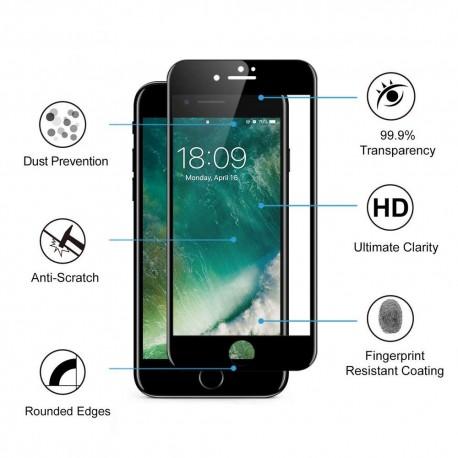 Protection d'écran pour Apple iPhone 7 Plus / 8 Plus