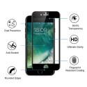 Protection d'écran pour Apple iPhone 7 / 8 (couverture complète)