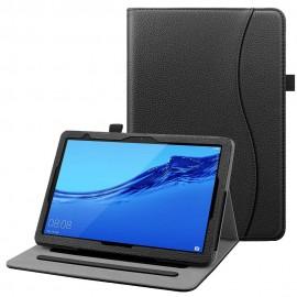 Etui à rabat pour Huawei Mediapad T5 10,1''