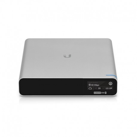 CONTRÔLEUR UBIQUITI HYBRID UNIFI CLOUD KEY G2 PLUS