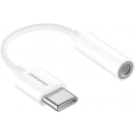 Adaptateur USB-C vers prise Jack 3,5 mm 20cm