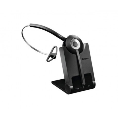Micro-casque sans fil DECT Mono Jabra Pro 920