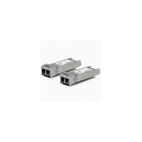 Connecteur Ubiquiti U Fiber Multi-Mode Module 10G (lot de 2 pièces)