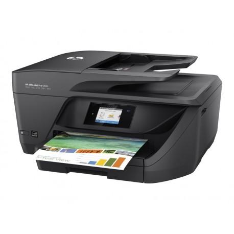 Imprimante multifonctions HP Officejet 6960 AiO
