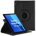 Etui 360 pour tablette Huawei Mediapad T5 10