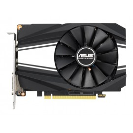 Carte graphique ASUS PH-GTX1660-6G