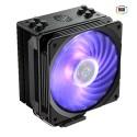 Ventirad Cooler Master - Hyper 212 RGB Black Edition