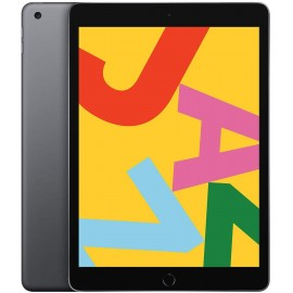 Tablette tactile Apple iPad 2019 Wifi 10.2'' 32Go Gris