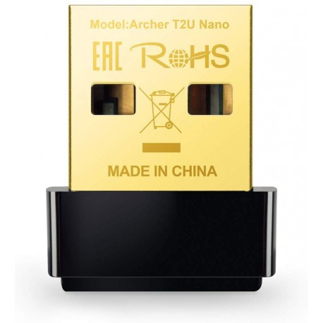 TP-Link dongle clé usb wifi AC 600Mbps