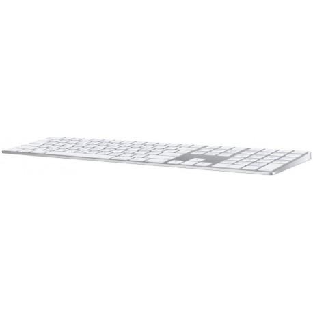 Clavier Apple Magic Keyboard avec pavé numérique