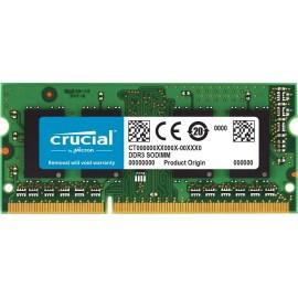 Mémoire DDR3L 1600 Mhz 8 Go Crucial