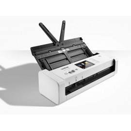 Scanner Brother ADS-1700W recto verso wifi