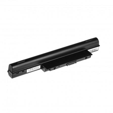 Batterie pour Packard Bell EasyNote LV11 ENLV11 6.600mAh