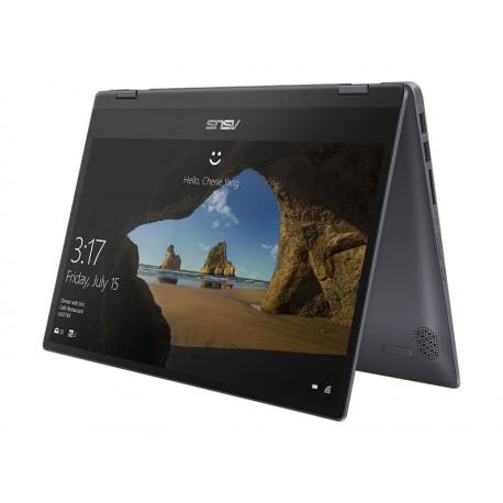 Ordinateur portable Asus VivoBook Flip 14 TP412FA EC142T
