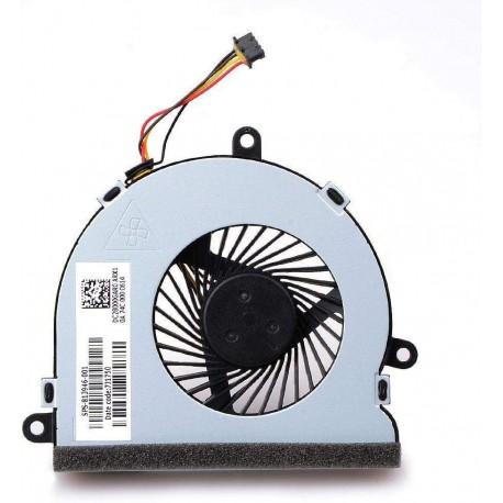 Ventilateur CPU pour HP SPS-813946-001