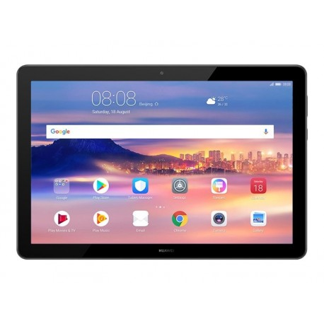 Tablette tactile Huawei MediaPad T5 10 (64 Go, 4 Go de RAM, Android 8.0, Bluetooth)