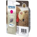 Epson Magenta T0613 Ourson