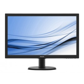 Moniteur Philips 24'' V-line 243V5LHSB