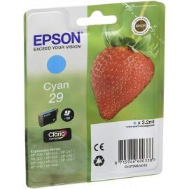 Epson Couleur T29 Fraise
